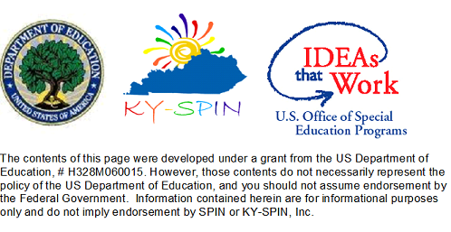 KY-SPIN, Inc.
