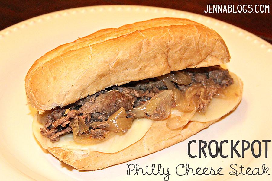 recipe: flank steak philly sandwich [28]