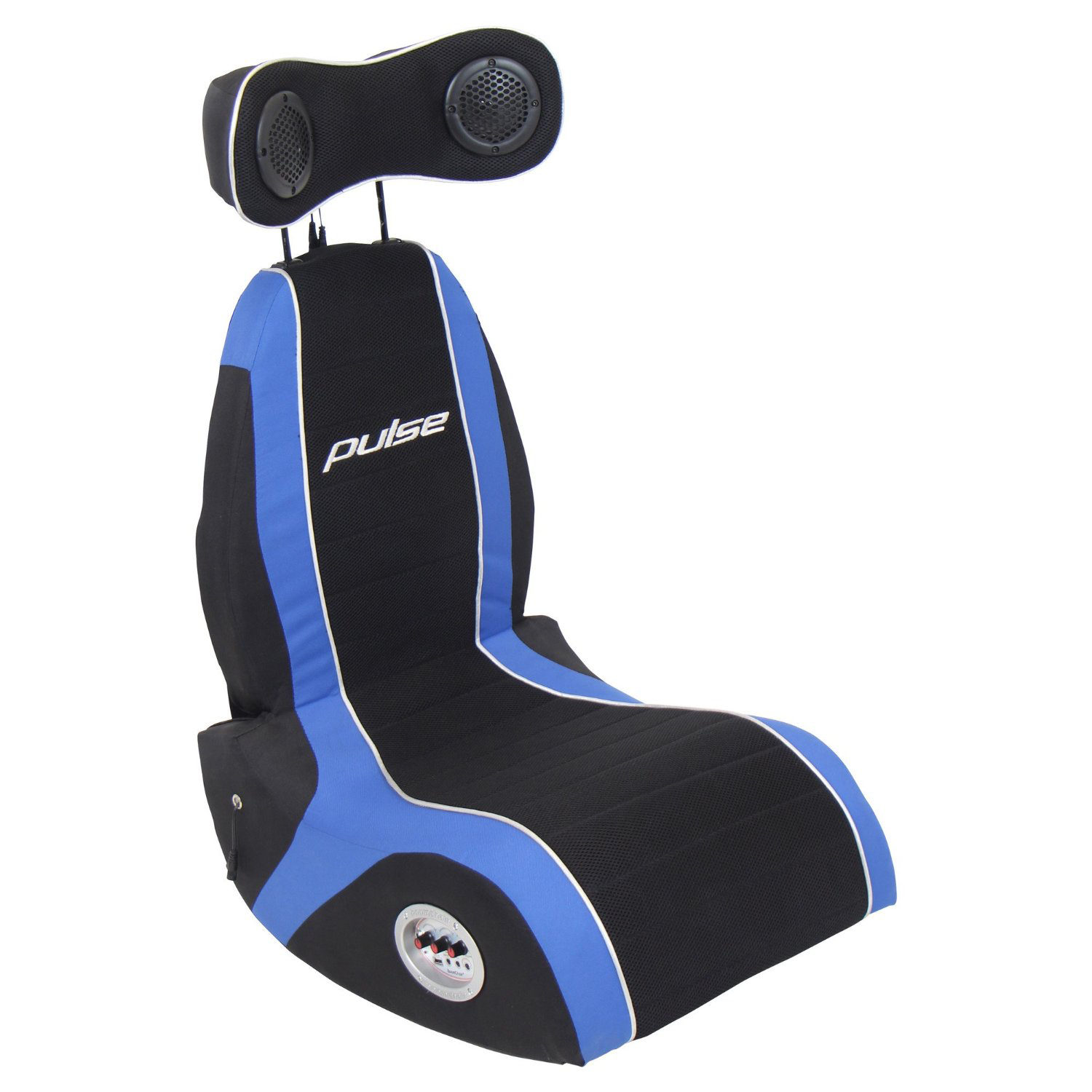 Game chairs for xbox 360 - Boom Pulse Bluetooth Gaming Chair For Playstation Ps3 Ps4 Xbox Wii Mac Ipod