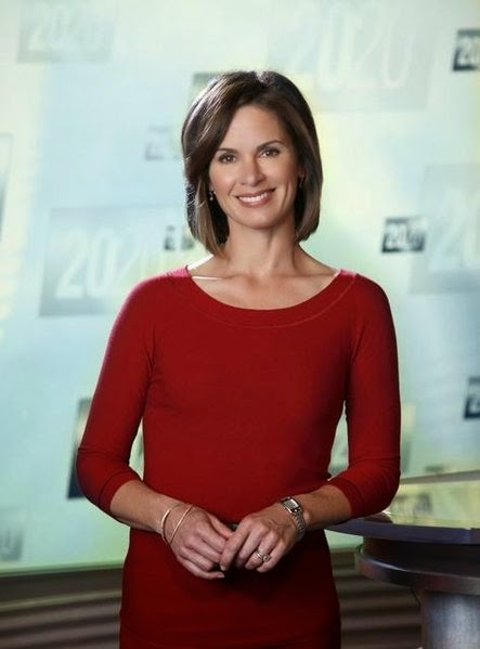 Elizabeth Vargas Biography News Profile Wallpaper