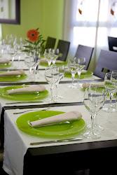 Restaurante Casa María Totana