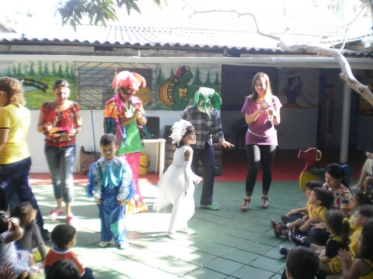 Carnaval Peque  2011