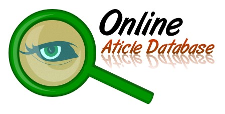 Online Article Database