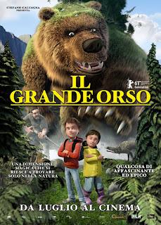 Il Grande Orso Streaming ITA Film (2013)