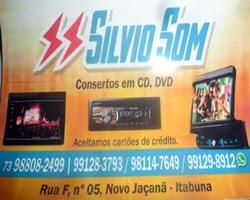 Silvio Som