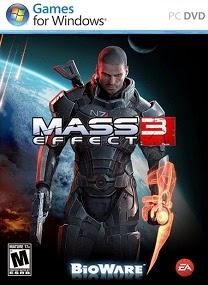 Mass Effect 3-RELOADED