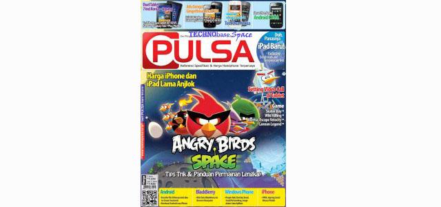 Free Download Tabloid Pulsa Edisi 231
