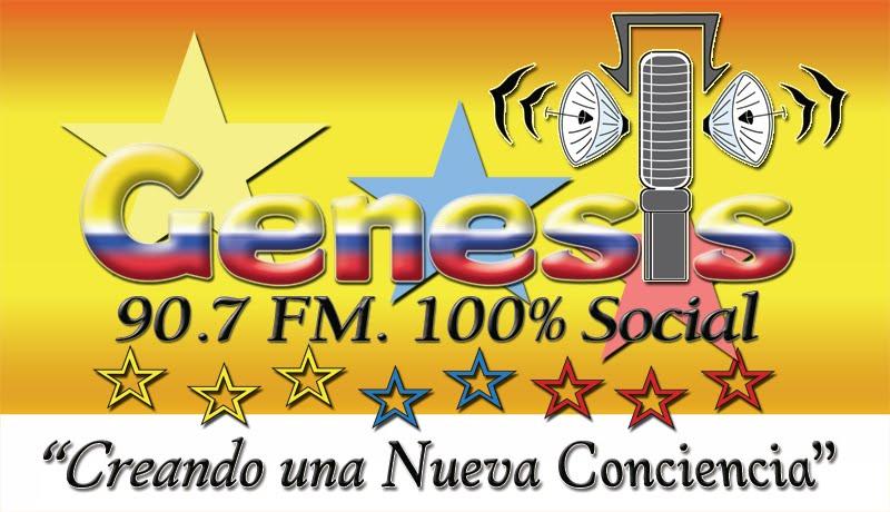 Genesis90.7FM
