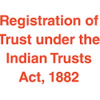 Trust deed Info