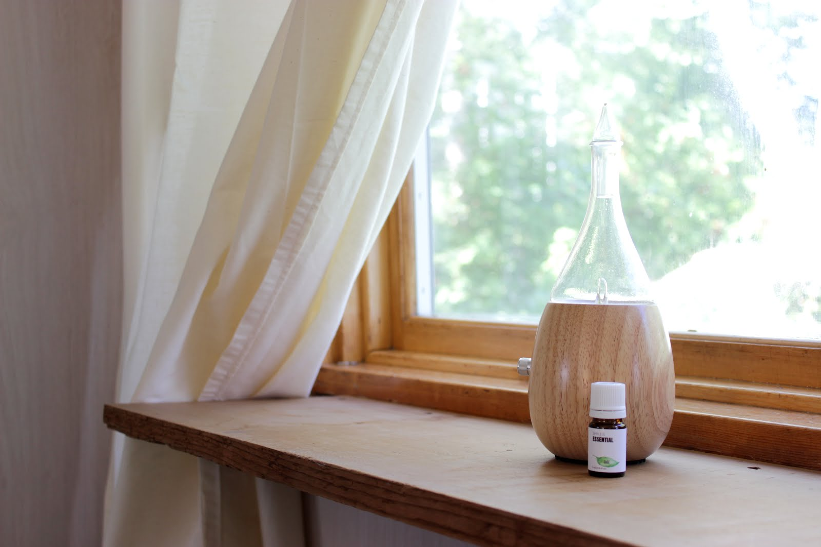 Favorite Essential Oil Diffuser