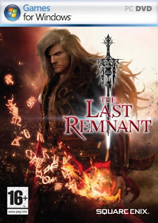 The Last Remnant Pc