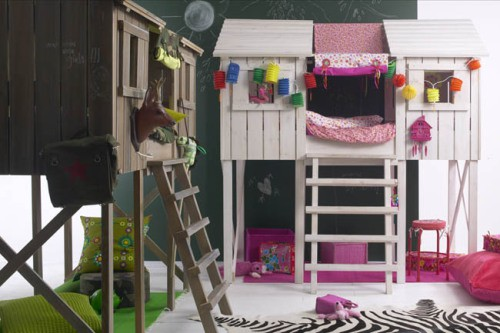 Dwelling by Design Coolest Bunk Beds EVER
