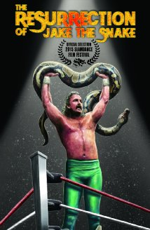 Watch The Resurrection of Jake The Snake Roberts Online Free Putlocker