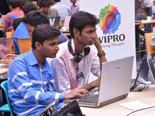 Wipro Direct Interview