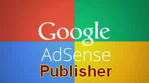 publisher addsense