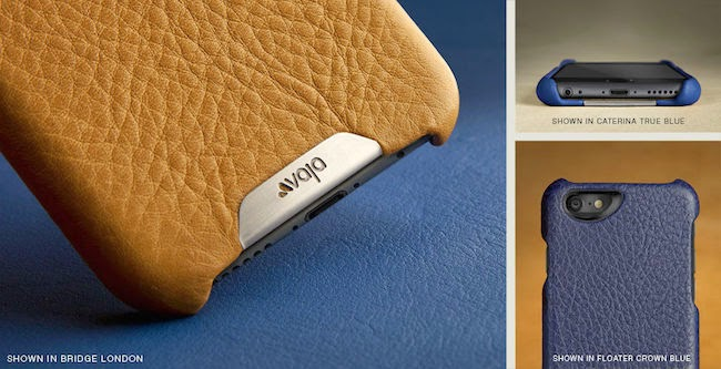 Grip Leather Case iphone 6