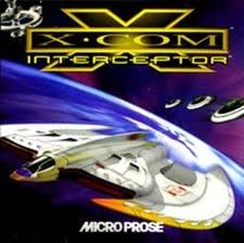 X-Com Interceptor