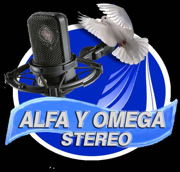 alfa&omegastereo