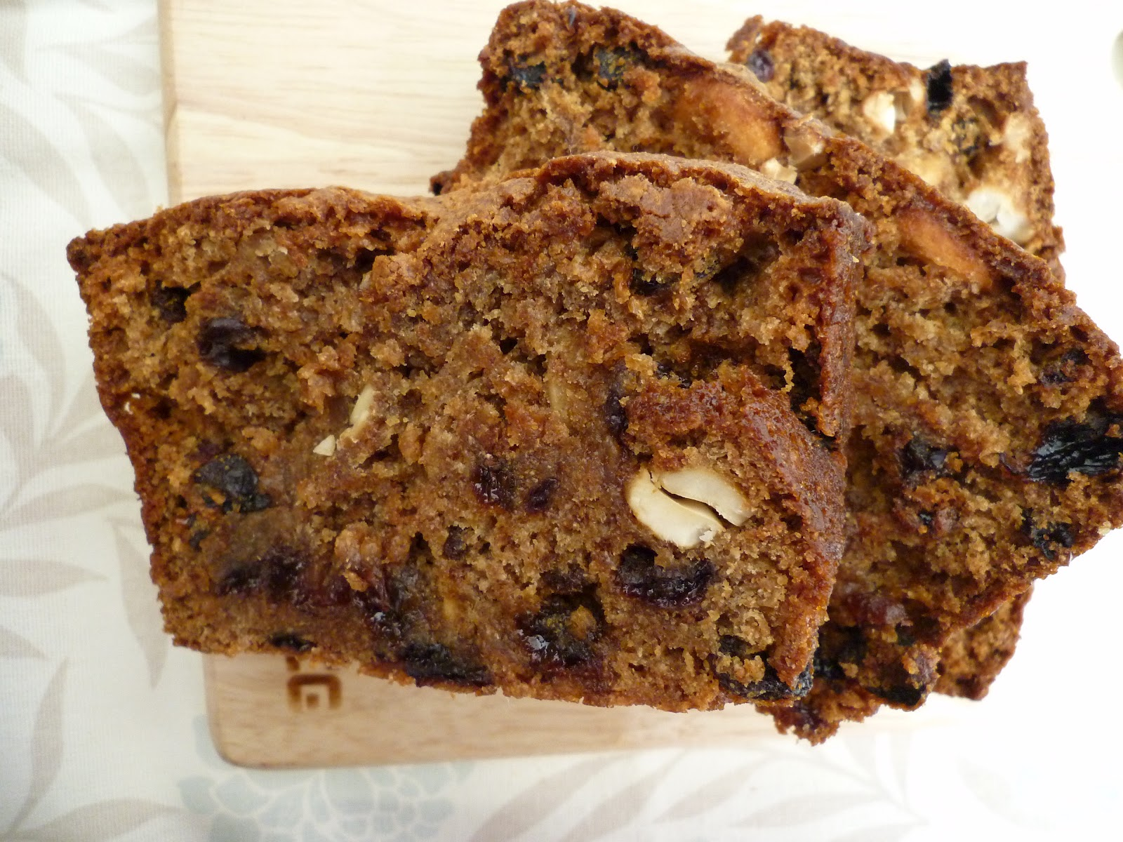 Sticky Malt Loaf Recipes — Dishmaps