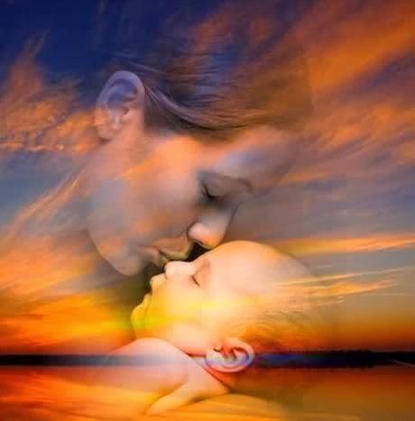 Kasih sayang ibu