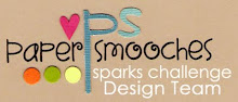Paper Smooches SPARKS Challenge Design Team:<br>Nov 2011 - Dec 2011