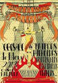 Tatoo Circus A Coruña 17-18-19/05