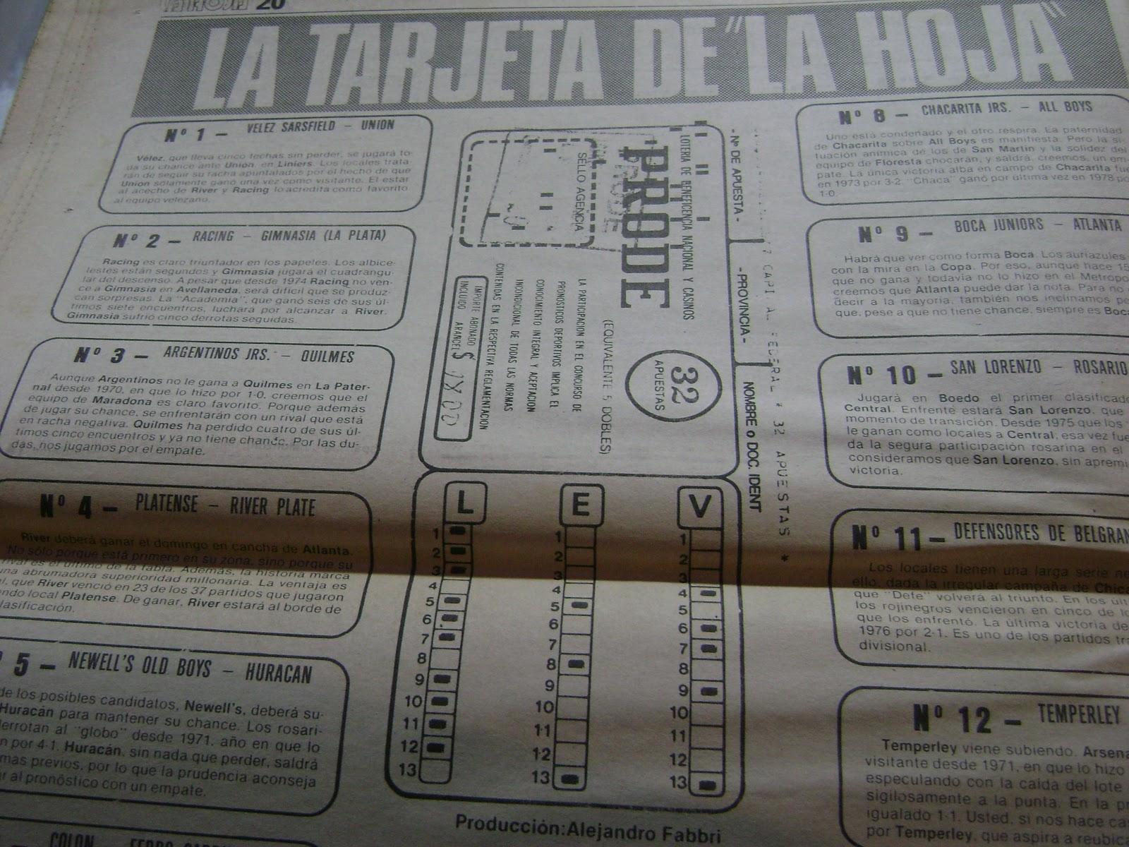 diario la hoja: