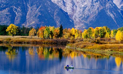Most Beautiful National Parks