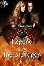 The Legend of the Inero Dragon