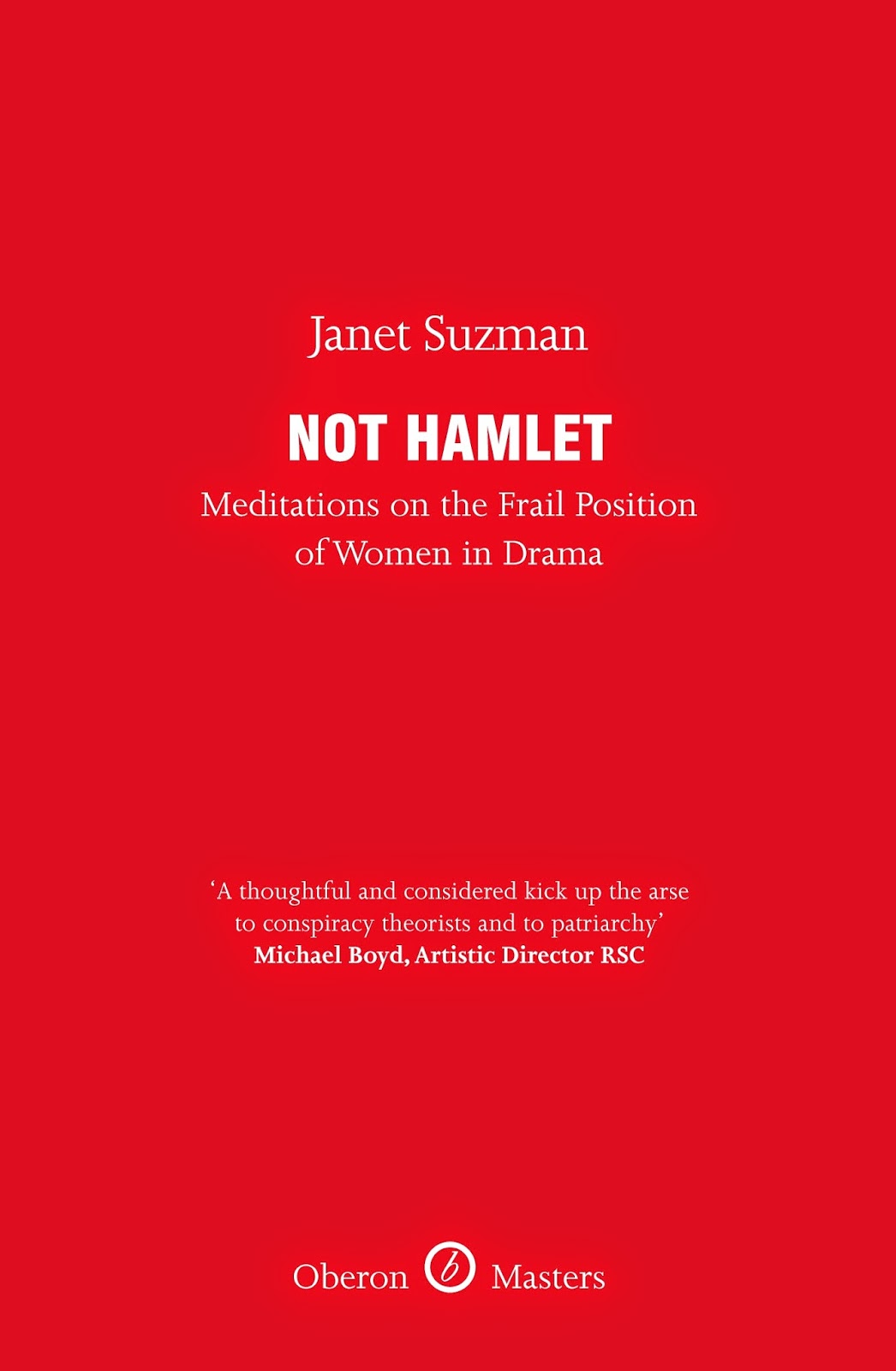 hamlet s to be or not to Hamlet, the titular character of shakespeare's play, is the prince of denmark   these were my rsc hamlets before friday night and the men in whose.