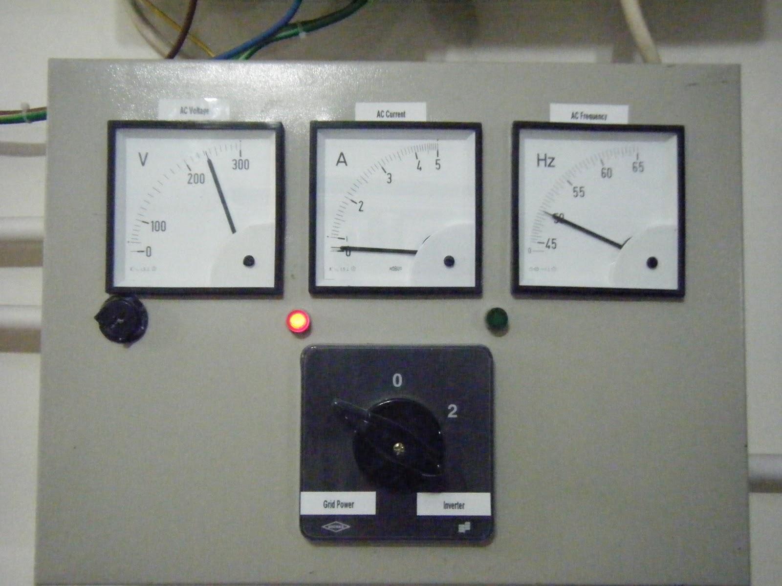Off Grid System Setup Brian Ellul Blog Onan Inverter Charger Wiring Diagram
