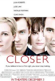 Natalie Portman Closer Movie