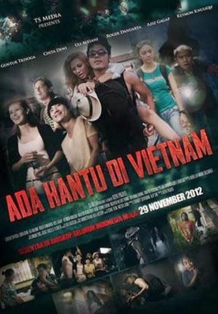 Film Ada Hantu di Vietnam