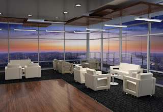 OFM Reception Furniture