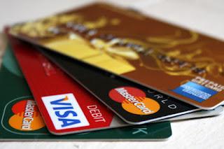 Beban Kad Kredit.. Adakah Anda Salah Seeorang?