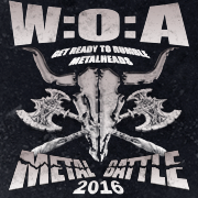 W:O:A METALBATTLE SPAIN