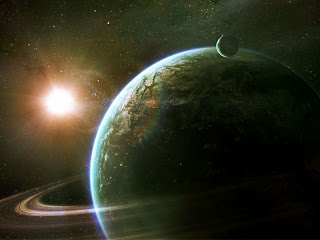 Downoad Free Latest Space Wallpapers 2012