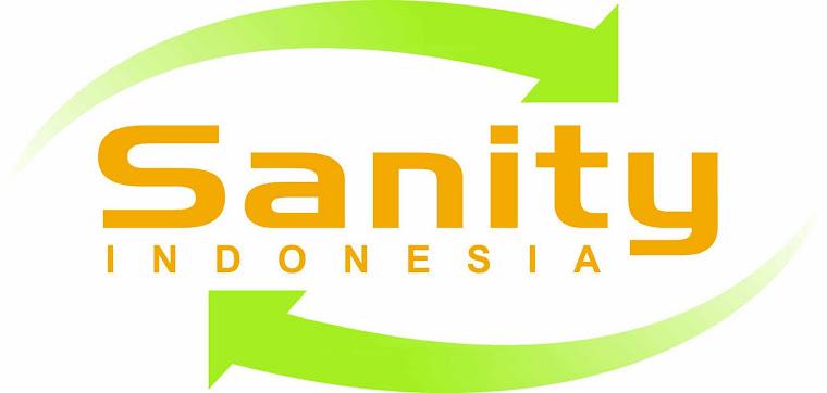 Pengerjaan Rayap PT. SANITY INDONESIA