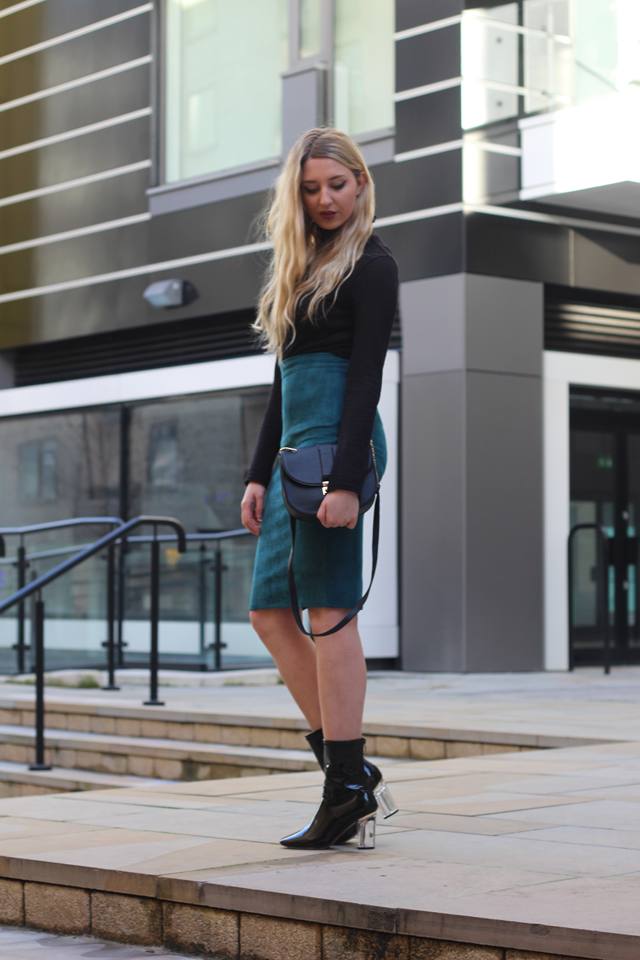New years eve outfit idea fashion blog