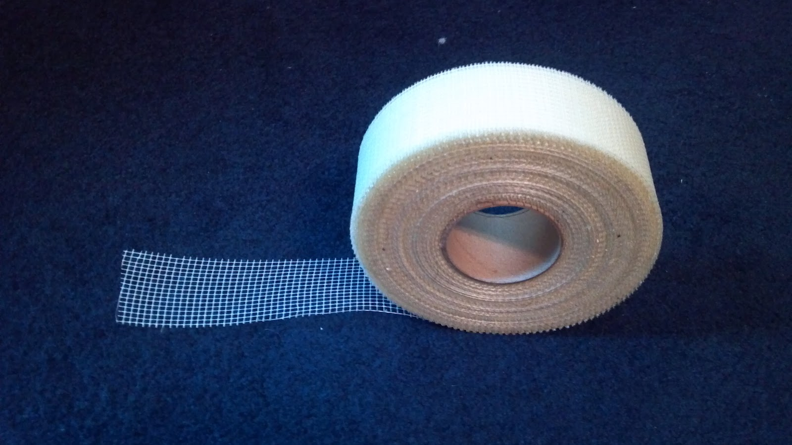 About Drywall Tape : Dry wall tape