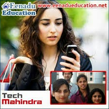 Tech Mahindra Jobs : 127