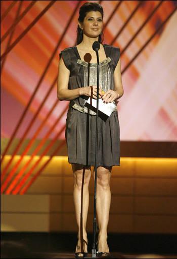 Marisa Tomei at the Critics' Choice Awards