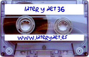 """interYnet 36 """"Señales y P2P"""""""