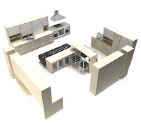 3d Kitchen Design3