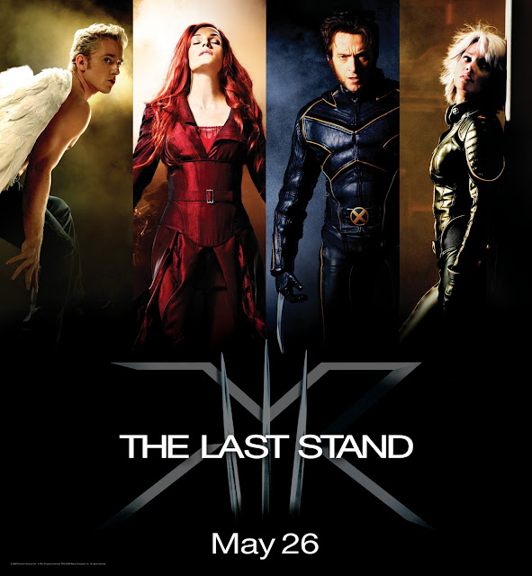 X-Men: The Last Stand Film Review - 1
