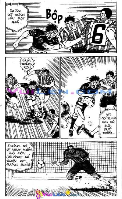 Jindodinho - Đường Dẫn Đến Khung Thành III Tập 65 page 109 Congtruyen24h