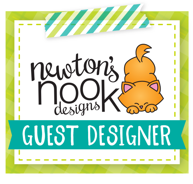 Guest Designer February 2018