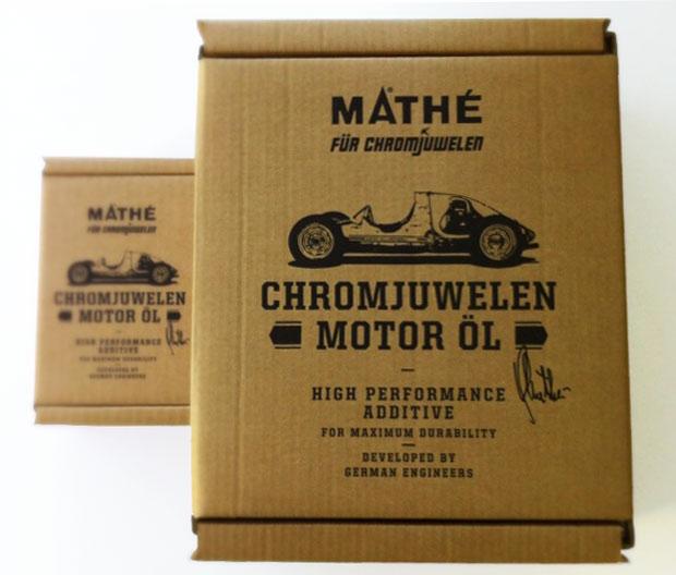 Chromjuwelen Motor Öl Designer motor oil for classic cars  Vintage Cars  and Vintage Motorcycles
