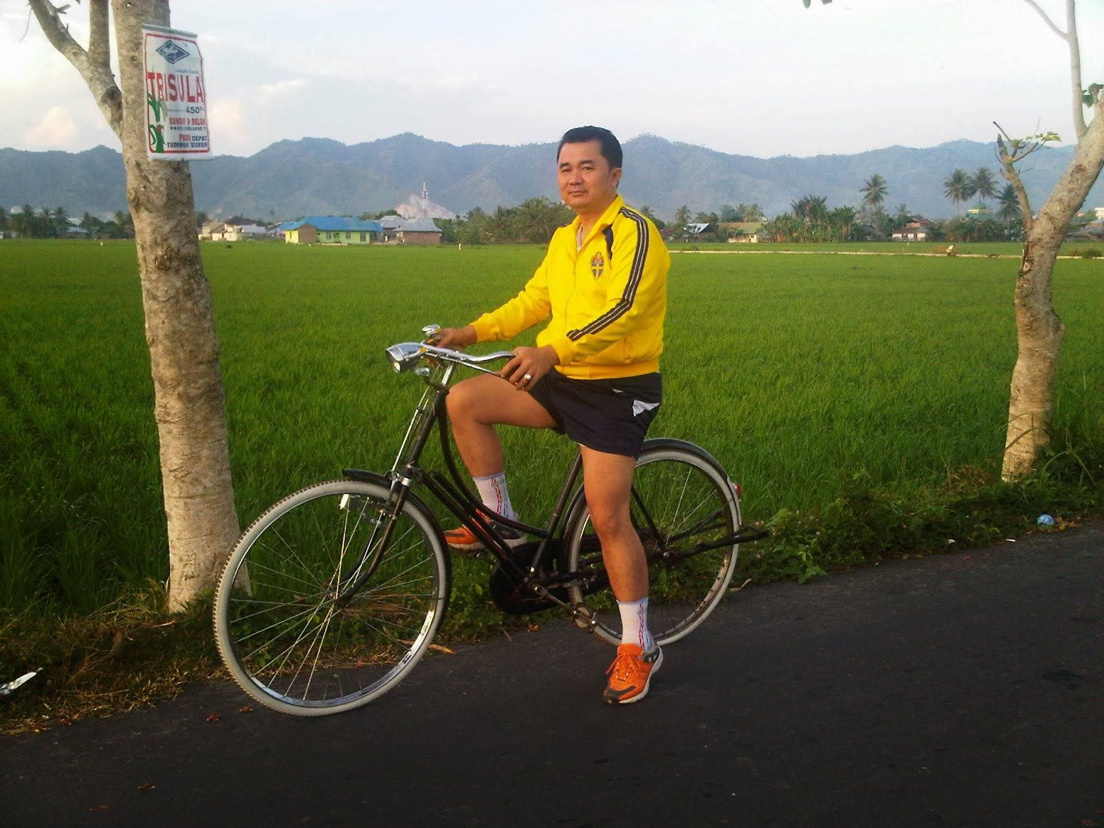 Gowes Onthel