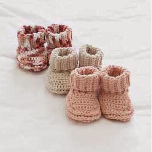 Free Crochet Patterns and Tips: Ugg Crochet Boots